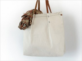 Carga Summer Canvas Tote Bag | Highsnobiety