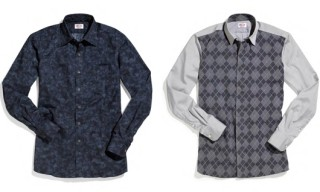 Hamilton 1883 Shirts Autumn/Winter 2011