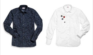 Hamilton 1883 Shirts for Autumn/Winter 2011