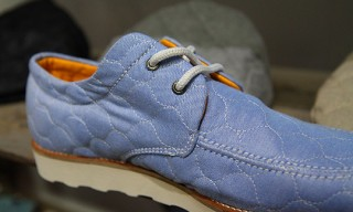BBB | Pointer for Lavenham Shoe for Spring/Summer 2012