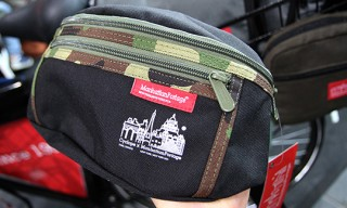 BBB | Manhattan Portage for Cyclope Waist Pack