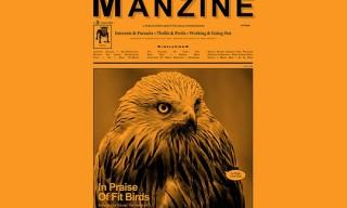 Manzine Issue 5