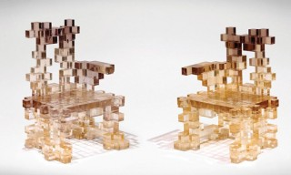 Studio Nucleo Presenze Part II Chair