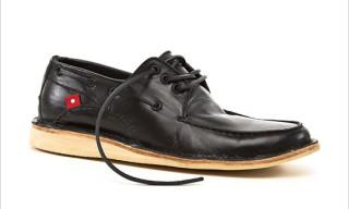 Oliberté Mogado Deck Shoes