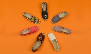 Opening Ceremony Soludos Espadrilles Round Two