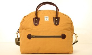 South 2 West 8 Sunforger Day Duffle Bag and Rucksack