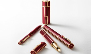 St. Dupont Pens By Karl Lagerfeld