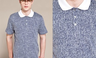 Timo Weiland Line Classic Polo
