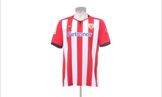 Athletic Club Bilbao 2011/2012 by Umbro