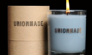 Baxter of California for Unionmade KML Candle