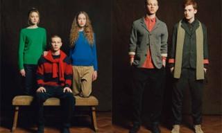 YMC Autumn/Winter 2011
