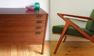 Albam, Antikmodern Furniture