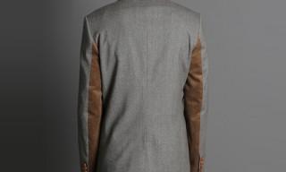 Aloha Rag Paneled Jacket
