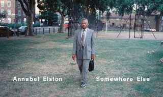 "Annabel Elston ""Somewhere Else"" Photography Book"