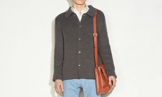 A.P.C. Messenger Bag for Autumn 2011