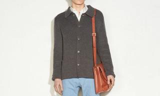 A.P.C. Messenger Bag for Autumn 2011