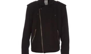 B Store 'Beat' Biker Jacket