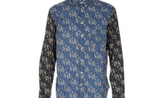 B Store for Liberty Print Shirt