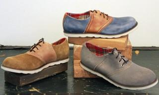 Bed Stu Footwear Spring 2012 Another Look