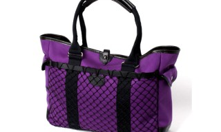 "Chapman for 3939 ""Original"" Bag in Purple"