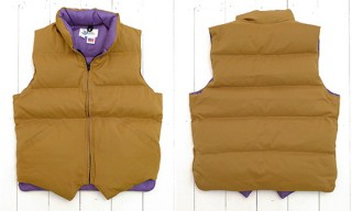 Another Look | Crescent Down Works Vest