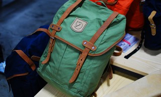 Project LV | Fjallraven Laptop Bag Spring 2012