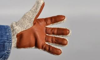 Fox River Ragg Wool Gloves