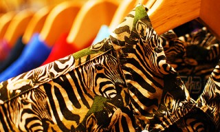 Capsule LV | Gitman Vintage Shirts & Shorts Spring/Summer 2012
