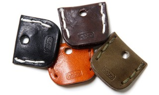 HOBO Leather Keyhead Covers