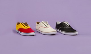 Keds Championship Series for Opening Ceremony FNO Special