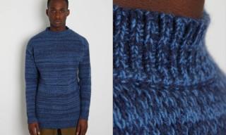 Lou Dalton Marl Knit Jumper