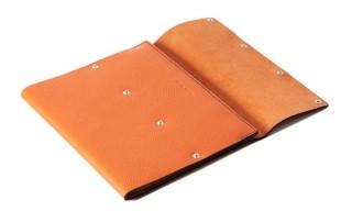 Maison Takuya iPad 2 Case