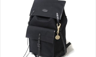 Kichizo By Porter Classic Backpack