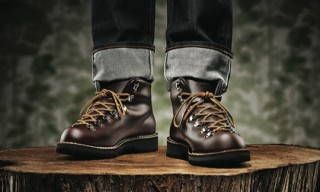 Stumptown by Danner Boots Collection