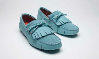 SWIMS Footwear for Spring/Summer 2012