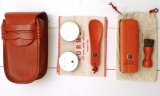 Turms Leather Shoe Kit