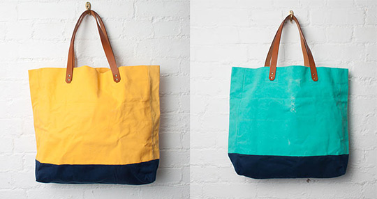 Utile Canvas Tote Bag | Highsnobiety