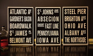 Flying Junction Prohibition Era Atlantic City Prints