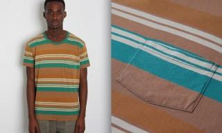Levi's Vintage Clothing Striped T-Shirt
