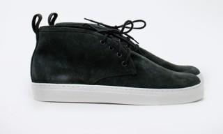 Adam Kimmel Suede Sneakers