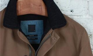 Albam Deck Jacket