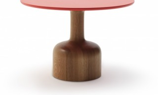 Jardan launches new 'Bandy' range of stools