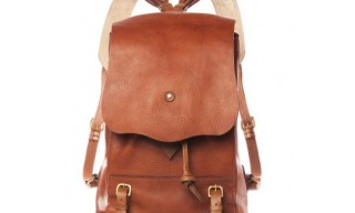 Bill Amberg Hunter Backpack