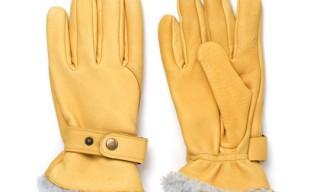Chester Deerskin Gloves
