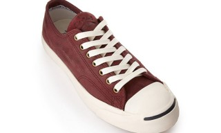 Converse Jack Purcell Leather Trainer