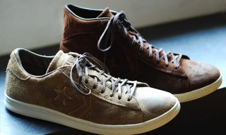 Converse for John Varvatos Pro Leather Sneakers