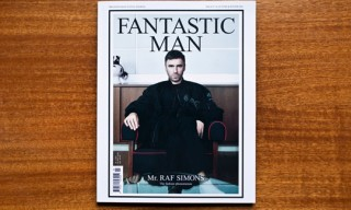 Fantastic Man Issue 14