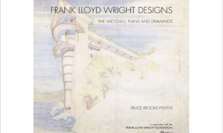 """Frank Lloyd Wright Designs"" Book"