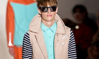 General Idea Menswear Spring/Summer 2012 Collection