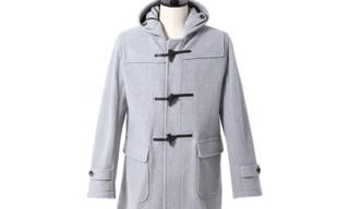 Grenfell Duffle Coat